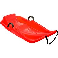 Sulov Olympic red snow sledge - Sledge