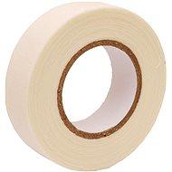 Páska textilní bílá - Páska