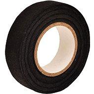 Páska textilní černá - Páska