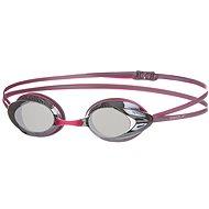 Speedo Opal plus mirror pink/silver - Brýle