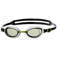 Speedo Aquapure mirror white/smoke - Brýle