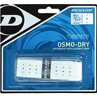 Dunlop Grip Osmo-Dry bílý - Tenisová omotávka