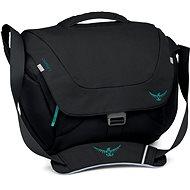 Osprey Flap Jill Courier black - Taška