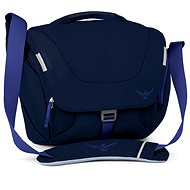 Osprey Flap Jill Courier Twilight Blue - Taška
