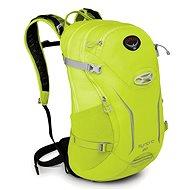 Osprey Syncro 20 velocity green M/L - Cyklistický batoh