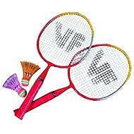 Vicfun Mini badminton set - Badminton Set
