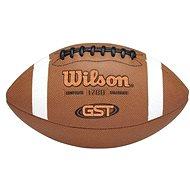 Wilson Gst Composite Official Football Xb - Míč na americký fotbal