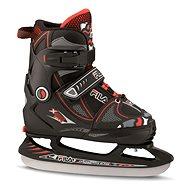 Fila X-One Ice black/red EU 29 -32 - Brusle