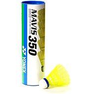 Yonex Mavis 350 žluté - Badmintonový míč