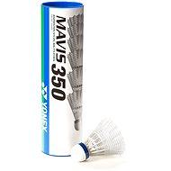 Yonex Mavis 350 bílé/střední - Badmintonový míč