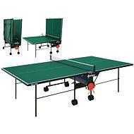 Sponeta S1-12e - zelená - Stůl na stolní tenis
