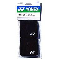 Yonex wristband černé - Potítko
