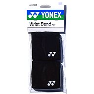 Yonex Wristband Black - Wristband