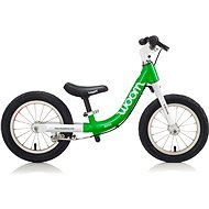 Woom 1 green - Sportovní odrážedlo