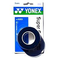 Yonex Super Grap černý - Badmintonová omotávka