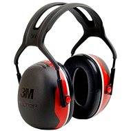 3M PELTOR X3A-RD - Chránič sluchu