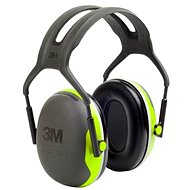 3M PELTOR X4A-GB - Hearing Protection
