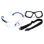 3M Solus Scotchg. modro.-černé souprava - Ochranné brýle