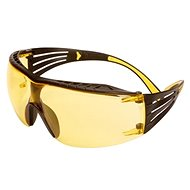 3M SecureFit™ 400X SF403XSGAF-YEL-EU - Ochranné brýle