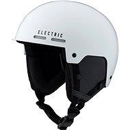 Electric Saint Gloss white L - Lyžařská helma