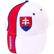 Kšiltovka SR bílá - Čepice