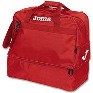 Joma Trainning III red - L - Sportovní taška