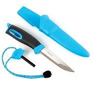 LMF Swedish FireKnife Blue - Nůž