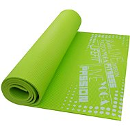 Lifefit Slimfit Gymnastic Light Green - Exercise Mat