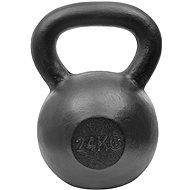 Lifefit Kettlebell Steel 24 kg - Kettlebell