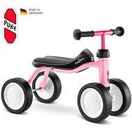 PUKY Pukylino růžová - Sportovní odrážedlo