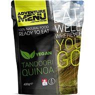 AdventureMenu - Tandoori Quinoa (VEGAN) - Trvanlivé jídlo