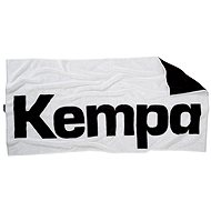 Kempa Towel černo/bílý - Ručník