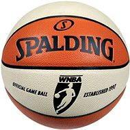 Spalding WNBA Gameball vel. 6 - Basketbalový míč