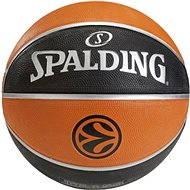 Spalding Euroleague TF 150 vel. 5 - Basketbalový míč
