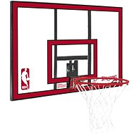 Spalding NBA Polycarbonate Backboard - Basketbalový koš