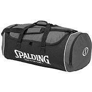 Spalding Tube Sport bag 80 l vel. L černo/bílá - Taška přes rameno