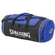 Spalding Tube Sport bag 80 l vel. L černo/bílý - Taška přes rameno