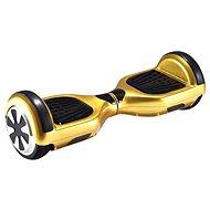Kolonožka Chrom Gold - Hoverboard