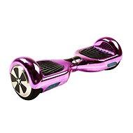 Kolonožka Chrom Pink - Hoverboard