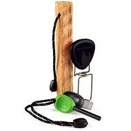 Light My Fire FireLighting Kit Green/Black - Set