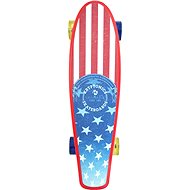 Kryptonics Torpedo Flag - Skateboard