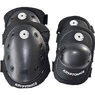 Kryptonics Aggressive Pads M / L - Protectors