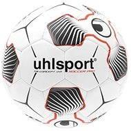 Uhlsport Tri Concept 2.0 Soccer Pro - white/black/magenta - vel. 3 - Fotbalový míč