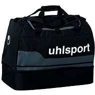 Uhlsport Basic Line 2.0 Players Bag - black/anthra 50 L - Sportovní taška