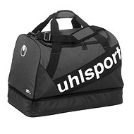 Uhlsport Progresive Line Players Bag - black/anthra 80 L - Sportovní taška