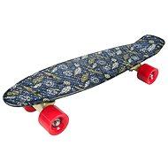 Area candy board LULU - Skateboard