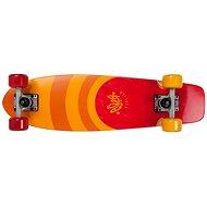 Area Cruiser Timber orange - Longboard