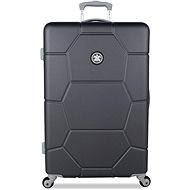 Suitsuit TR-1226/3-L ABS Caretta Cool Gray - Suitcase