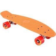 Street Surfing Beach board Gnarly sunset - Plastový skateboard