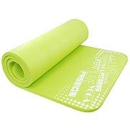 Lifefit Yoga Mat Exkluziv světle zelená - Podložka